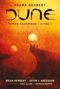 Brian Herbert et Kevin J. ANDERSON - Dune Tome 1 : .