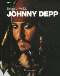 Brian-J Robb - Johnny Depp.
