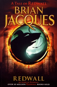 Brian Jacques - Redwall - A Tale of Redwall.