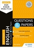 Brian Johnston - Essential SQA Exam Practice: National 5 English Questions and Papers.