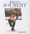 Brian Joubert et Loïc Lejay - Brian Joubert sur papier glacé.