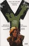 Brian-K Vaughan - The Last Man - Book 2.