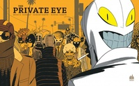 Brian-K Vaughan et Marcos Martin - The Private Eye.