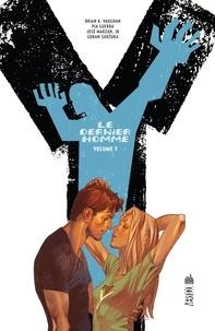 Brian-K Vaughan et Pia Guerra - Y : le dernier homme Tome 5 : .