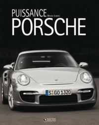 Corridashivernales.be Puissance Porsche Image