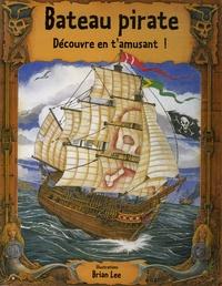 Accentsonline.fr Bateau pirate - Découvre en t'amusant! Image