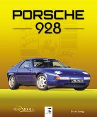 Brian Long - Porsche 928.