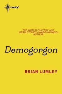 Brian Lumley - Demogorgon.