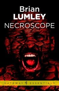 Brian Lumley - Necroscope!.