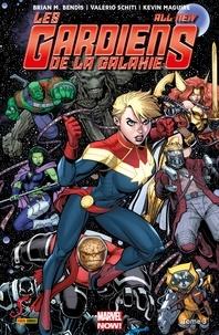 Brian M. Bendis - All-New Les Gardiens de la Galaxie (2015) T03 - Civil War II.