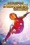 Brian M. Bendis - Invincible Iron Man : Ironheart T01 - Naissance d'une héroïne.