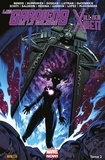 Brian M. Bendis et Ed McGuinness - Les Gardiens de la Galaxie/All-New X-Men (2013) T02 - Le vortex noir (II).