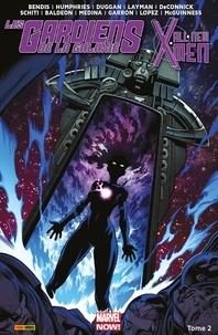 Brian M. Bendis et Ed McGuinness - Les Gardiens de la Galaxie/All-New X-Men (2013) T02 - Le vortex noir (II).