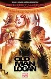 Brian M. Bendis et Andrea Sorrentino - Secret Wars - Old Man Logan.