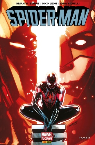 Spider-Man All-new All-different T02 - Brian M. Bendis - 9782809472141 - 9,99 €