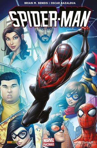 Spider-Man T04 - 9782809481853 - 12,99 €