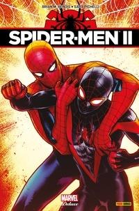 Brian M. Bendis - Spider-Men II (2017).