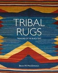 Goodtastepolice.fr Tribal Rugs Treasures of the Black Tent Image