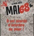 Brian May - La mini-boîte Mai 68.