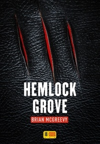 Brian McGreevy - Hemlock Grove.