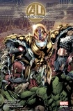 Brian Michael Bendis et Bryan Hitch - Age of Ultron.