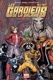 Brian Michael Bendis et Valerio Schiti - All-New Les Gardiens de la Galaxie Tome 1 : Empereur Quill.