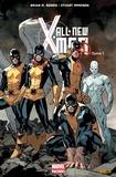 Brian Michael Bendis et Stuart Immonen - All-New X-Men (2013) T01 - X-Men d'hier.