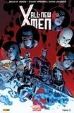 Brian Michael Bendis et Stuart Immonen - All-New X-Men (2013) T03 - X-Men vs X-Men.