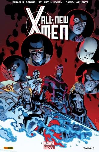 All-New X-Men (2013) T03 - 9782809461657 - 9,99 €