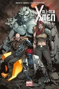 Brian Michael Bendis et Stuart Immonen - All New X-Men Tome 6 : Un de moins.