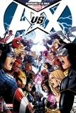 Brian Michael Bendis et Ed Brubaker - Avengers vs X-Men Tome 1 : .