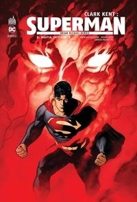 Corridashivernales.be Clark Kent : Superman Tome 2 Image