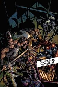 Brian Michael Bendis et Matt Fraction - Dark Avengers Tome 2 : Exodus.
