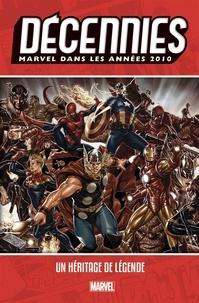 Brian Michael Bendis et Chris Samnee - Décennies : Marvel dans les années 2010 - Un héritage de légende.
