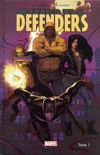 Brian Michael Bendis et David Marquez - Defenders Tome 1 : Les diamants sont éternels.