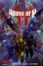 Brian Michael Bendis et Olivier Coipel - House of M.