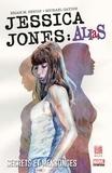 Brian Michael Bendis et Michael Gaydos - Jessica Jones : Alias Tome 1 : Secrets et mensonges.