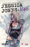 Brian Michael Bendis et Michael Gaydos - Jessica Jones : Alias Tome 2 : Pourpre.