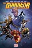 Brian Michael Bendis et Steve McNiven - Les gardiens de la galaxie Tome 1 : .