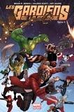 Brian Michael Bendis et Tim Seeley - Les gardiens de la galaxie Tome 5 : Les Gardiens rencontrent les Avengers.