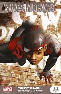 Brian Michael Bendis - Miles Morales : Spider-Man.