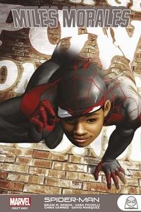 Brian Michael Bendis et Sara Pichelli - Miles Morales - Spider-Man.