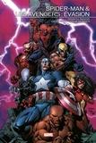 Brian Michael Bendis et David Finch - Spider-Man & les Avengers : Evasion - 2005.