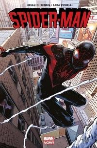 Brian Michael Bendis et Sara Pichelli - Spider-Man Tome 1 : Miles Morales.