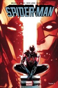 Brian Michael Bendis et Sara Pichelli - Spider-Man Tome 2 : Cas de conscience.