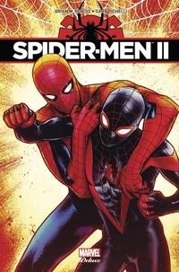 Brian Michael Bendis et Sara Pichelli - Spider-Men Tome 2 : .
