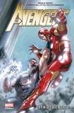 Brian Michael Bendis et Gabriele Dell'Otto - The Avengers  : La fin de Avengers ?.