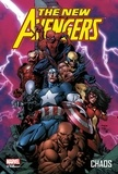 Brian Michael Bendis - The New Avengers Tome 1 : .