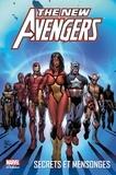 Brian Michael Bendis et Steve McNiven - The New Avengers Tome 2 : Secrets et mensonges.