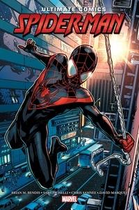 Brian Michael Bendis et Sara Pichelli - Ultimate Comics Spider-Man.